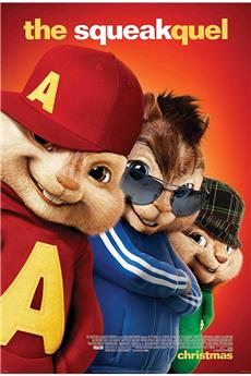 Alvin and the Chipmunks: The Squeakquel (2009) 1080p download