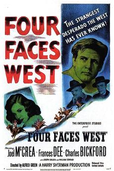 Four Faces West (1948) download