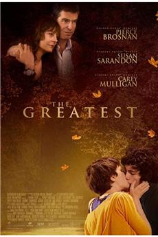 The Greatest (2009) download
