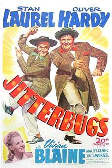 Jitterbugs (1943) 1080p download