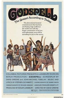 Godspell: A Musical Based on the Gospel According to St. Matthew (1973) 1080p download