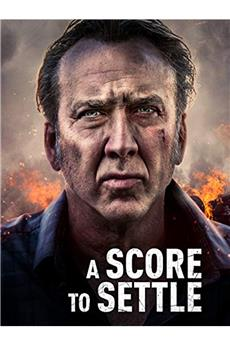 A Score to Settle (2019) 1080p download