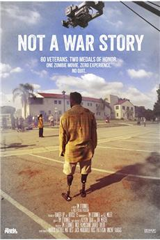Not a War Story (2017) 1080p download