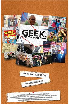 Geek, and You Shall Find (2019) 1080p download