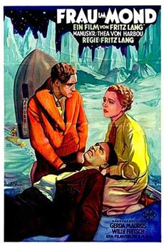 Woman in the Moon (1929) 1080p download