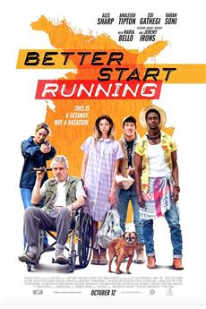 Better Start Running (2018) 1080p download
