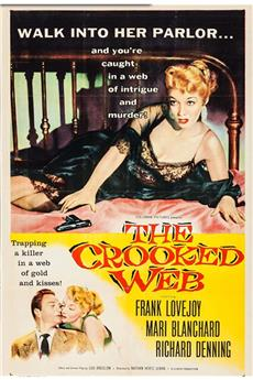 The Crooked Web (1955) 1080p download