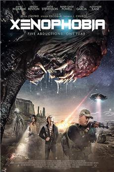 Xenophobia (2019) 1080p download