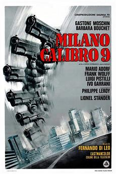 Caliber 9 (1972) download