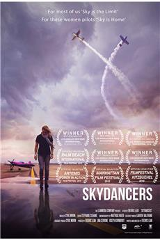 Skydancers (2014) 1080p download