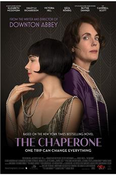 The Chaperone (2019) 1080p download