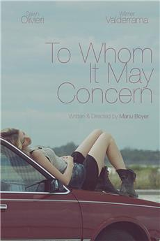 To Whom It May Concern (2015) 1080p download