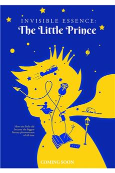 Invisible Essence: The Little Prince (2018) 1080p download