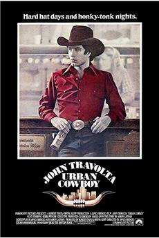 Urban Cowboy (1980) 1080p download