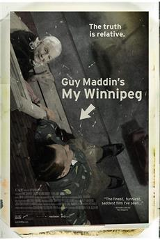 My Winnipeg (2007) download