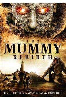 The Mummy: Rebirth (2019) 1080p download