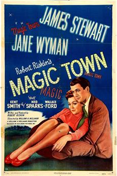 Magic Town (1947) 1080p download