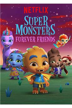 Super Monsters Furever Friends (2019) 1080p download