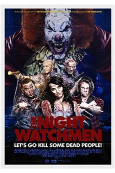 The Night Watchmen (2017) download