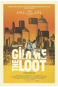 Gimme the Loot (2012) 1080p download