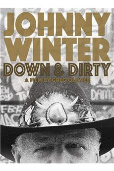 Johnny Winter: Down & Dirty (2014) 1080p download