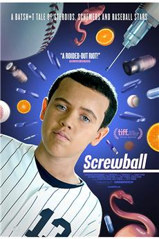 Screwball (2019) 1080p download