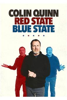 Colin Quinn: Red State, Blue State (2019) 1080p download