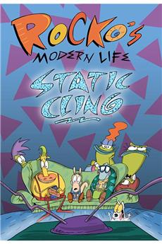 Rocko's Modern Life: Static Cling (2019) 1080p download