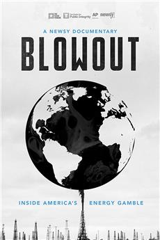 Blowout: Inside America's Energy Gamble (2018) 1080p download