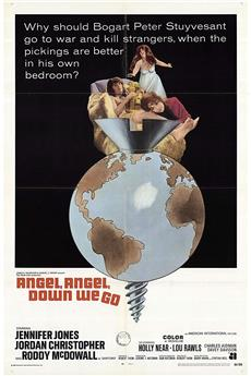 Angel, Angel, Down We Go (1969) 1080p download