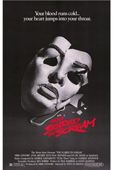 Too Scared to Scream (1985) download