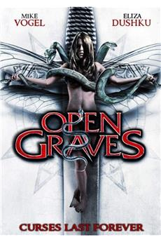 Open Graves (2009) download