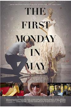 The First Monday in May (2016) 1080p download