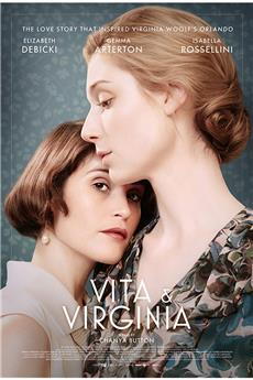 Vita & Virginia (2019) 1080p download