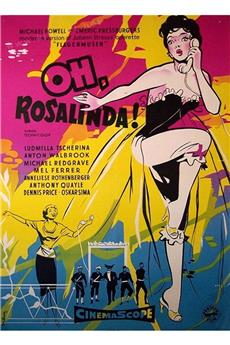 Oh... Rosalinda!! (1956) 1080p download