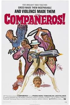 Companeros (1970) download
