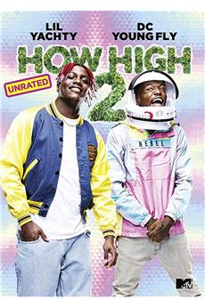 How High 2 (2019) 1080p download