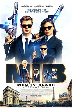 Men in Black: International (2019) 1080p download