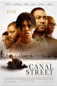 Canal Street (2019) 1080p download