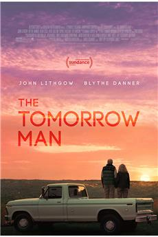 The Tomorrow Man (2019) 1080p download