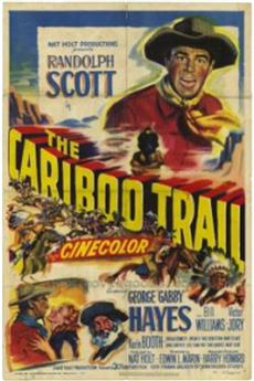 The Cariboo Trail (1950) download