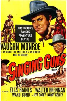 Singing Guns (1950) download