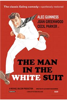 The Man in the White Suit (1951) download