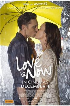 Love Is Now (2014) 1080p download
