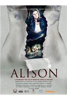 Alison (2016) 1080p download