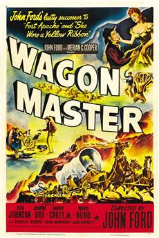 Wagon Master (1950) 1080p download