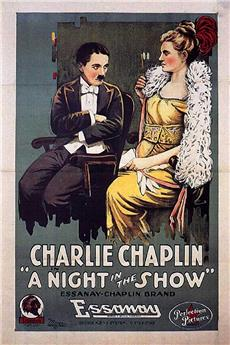 A Night in the Show (1915) download