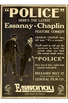 Police (1916) download