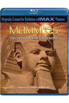 IMAX Mummies Secrets Of The Pharaohs (2007) download