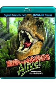 Dinosaurs Alive (2007) download